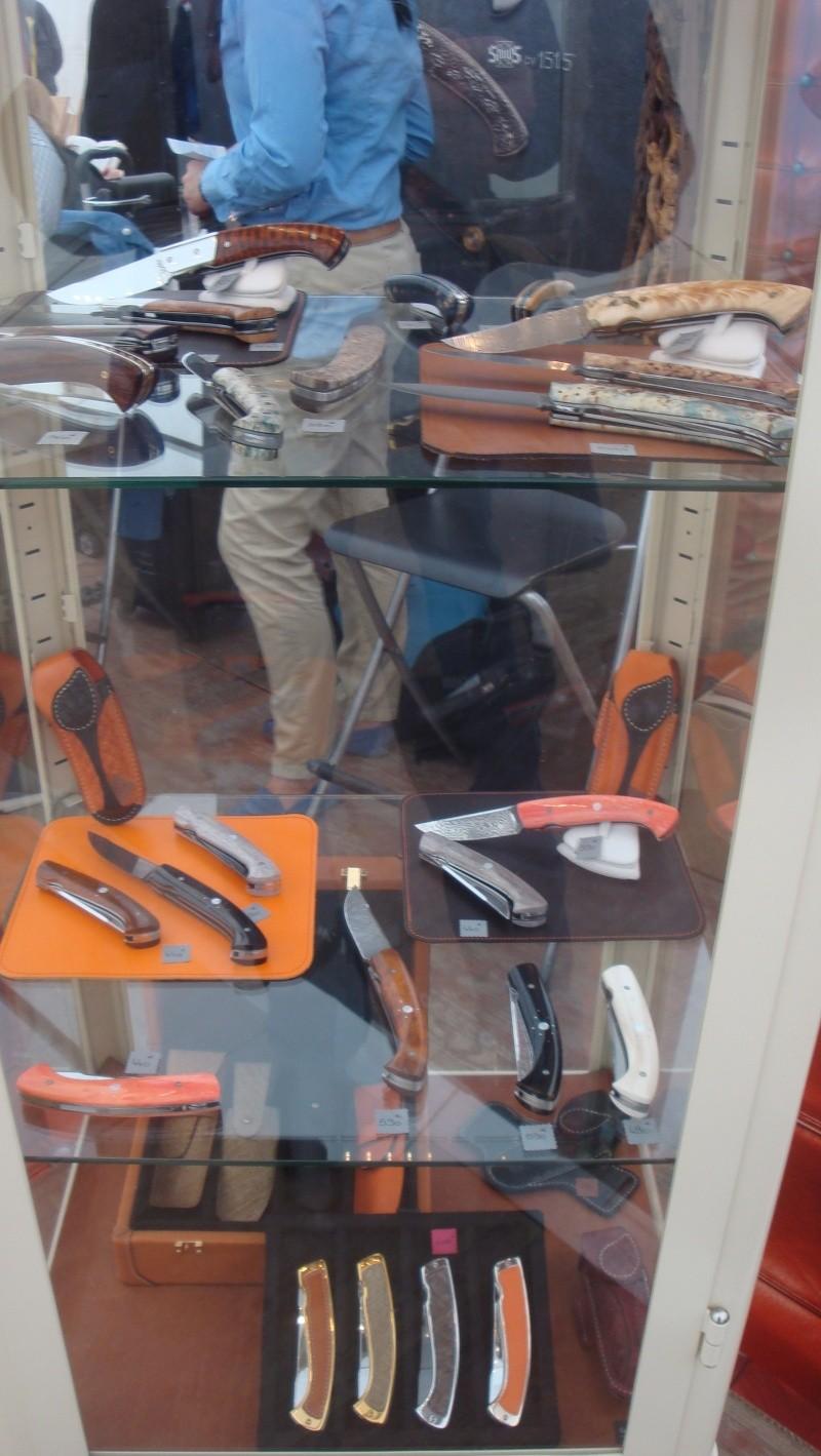 salon du couteau la Monnerie - Page 4 Dsc07871