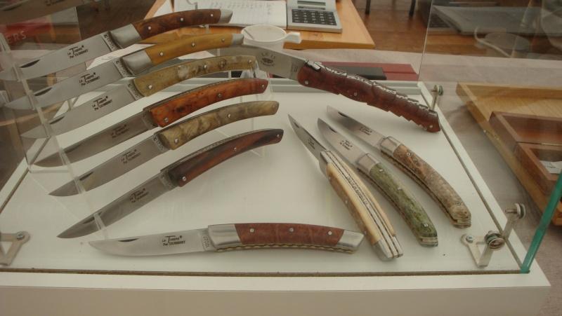 salon du couteau la Monnerie - Page 4 Dsc07882