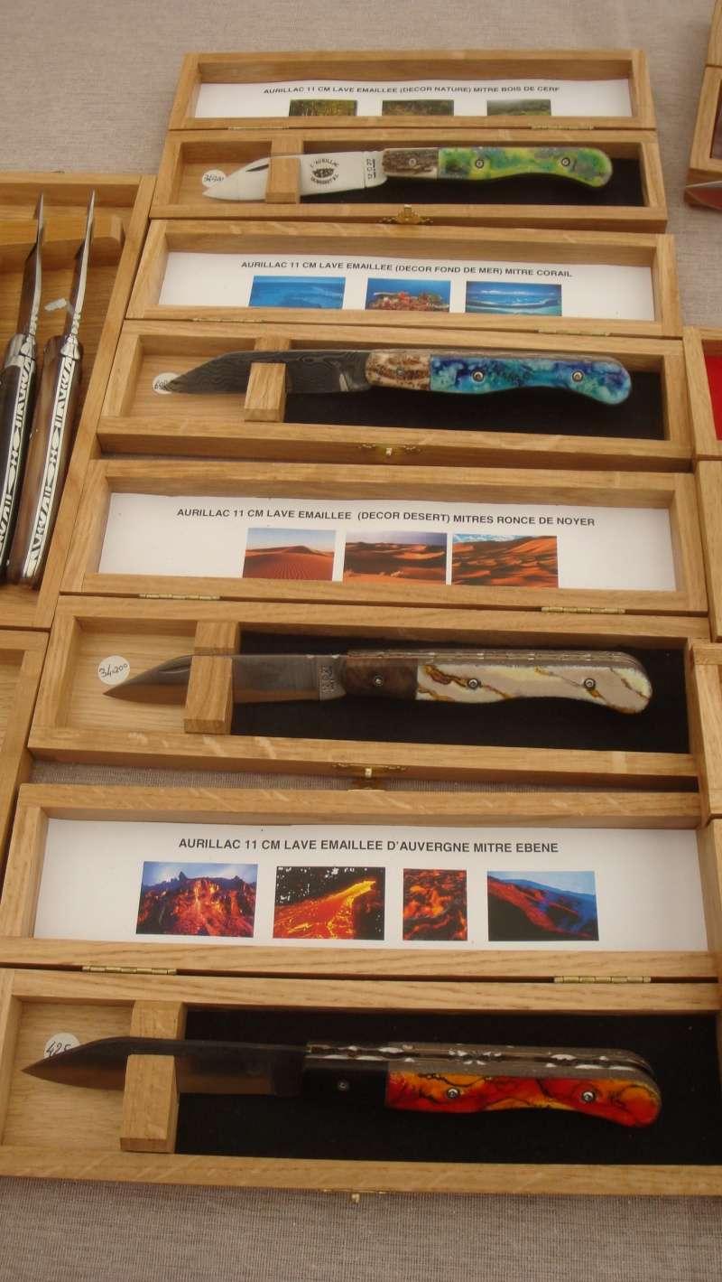 salon du couteau la Monnerie - Page 4 Dsc07883