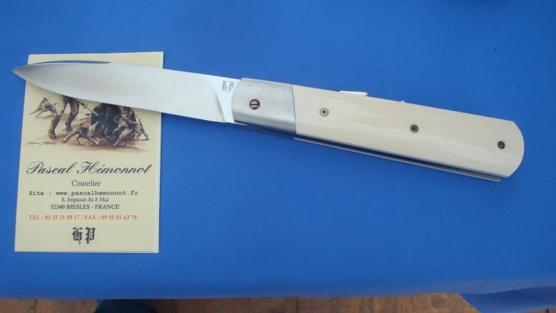 salon du couteau la Monnerie - Page 4 Dsc07888
