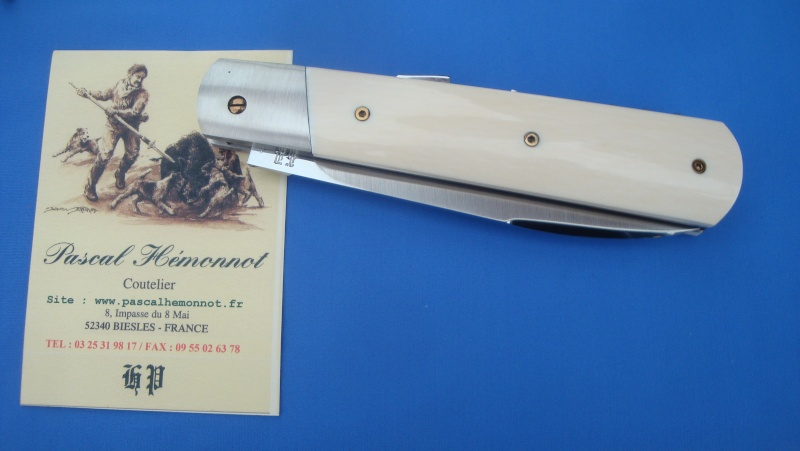 salon du couteau la Monnerie - Page 4 Dsc07890