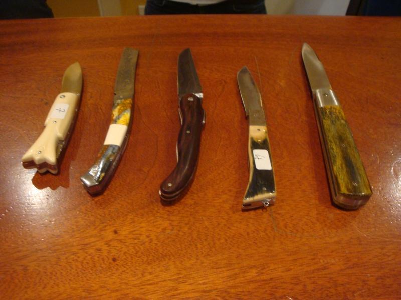 salon du couteau la Monnerie - Page 3 Dsc07920