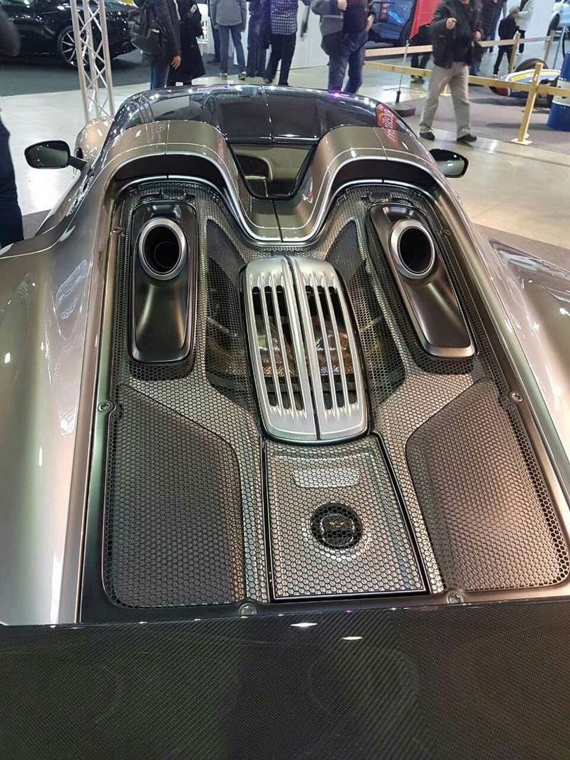 IMS pour International Motor Show à Luxembourg 20171141