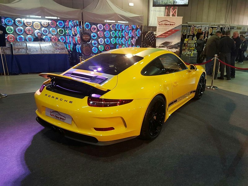 IMS pour International Motor Show à Luxembourg 20171161