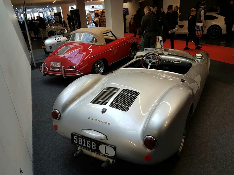 IMS pour International Motor Show à Luxembourg 20171169