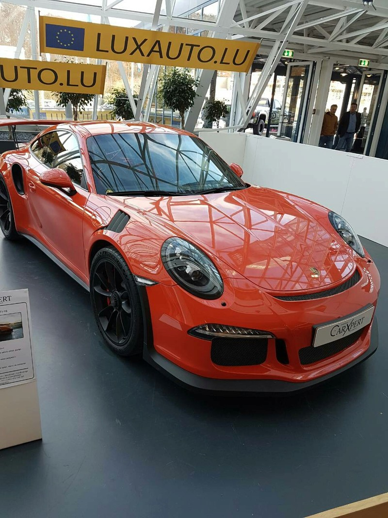 IMS pour International Motor Show à Luxembourg 20171172