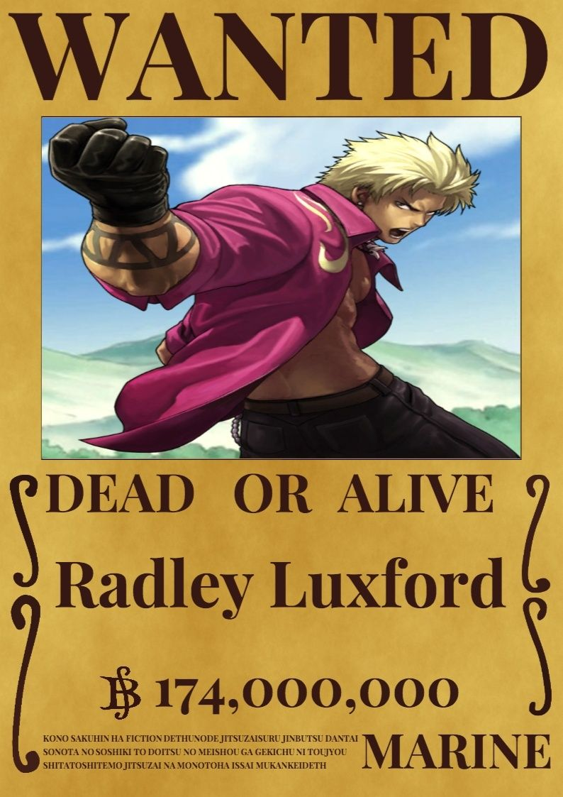 ~Free Crew Chat~ Radley10