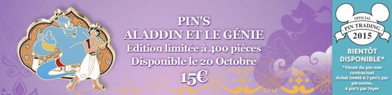 Le Pin Trading à Disneyland Paris - Page 37 Ala10