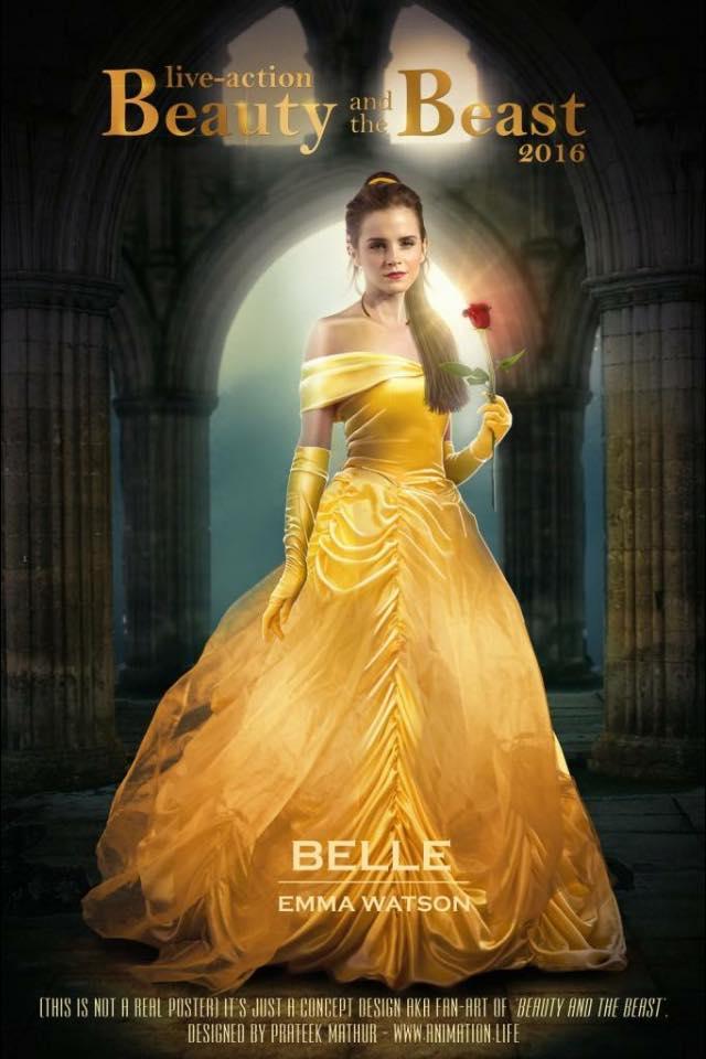 Disney Store Poupées Limited Edition 17'' (depuis 2009) - Page 6 La_bel10