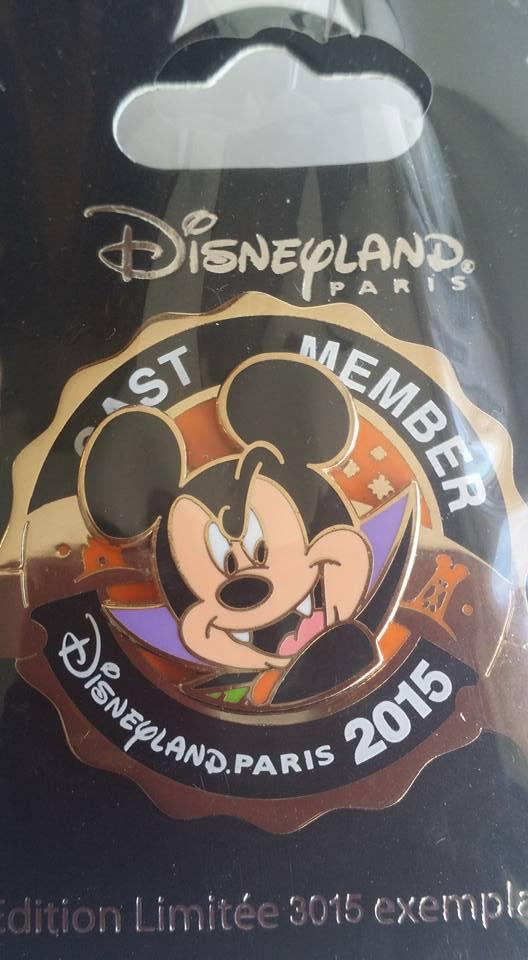 Le Pin Trading à Disneyland Paris - Page 23 Mickey10