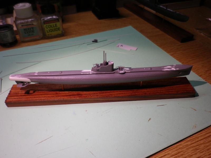 """Sous -marins type """" L """" 2ème série marque """"Encore """" 1/400 Imgp3310"""