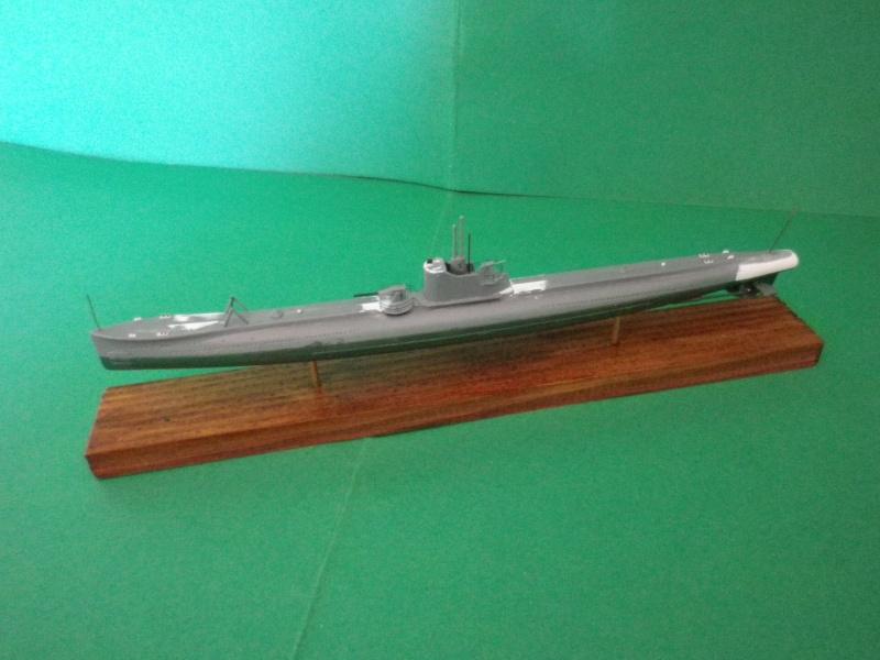 """Sous -marins type """" L """" 2ème série marque """"Encore """" 1/400 Imgp3313"""