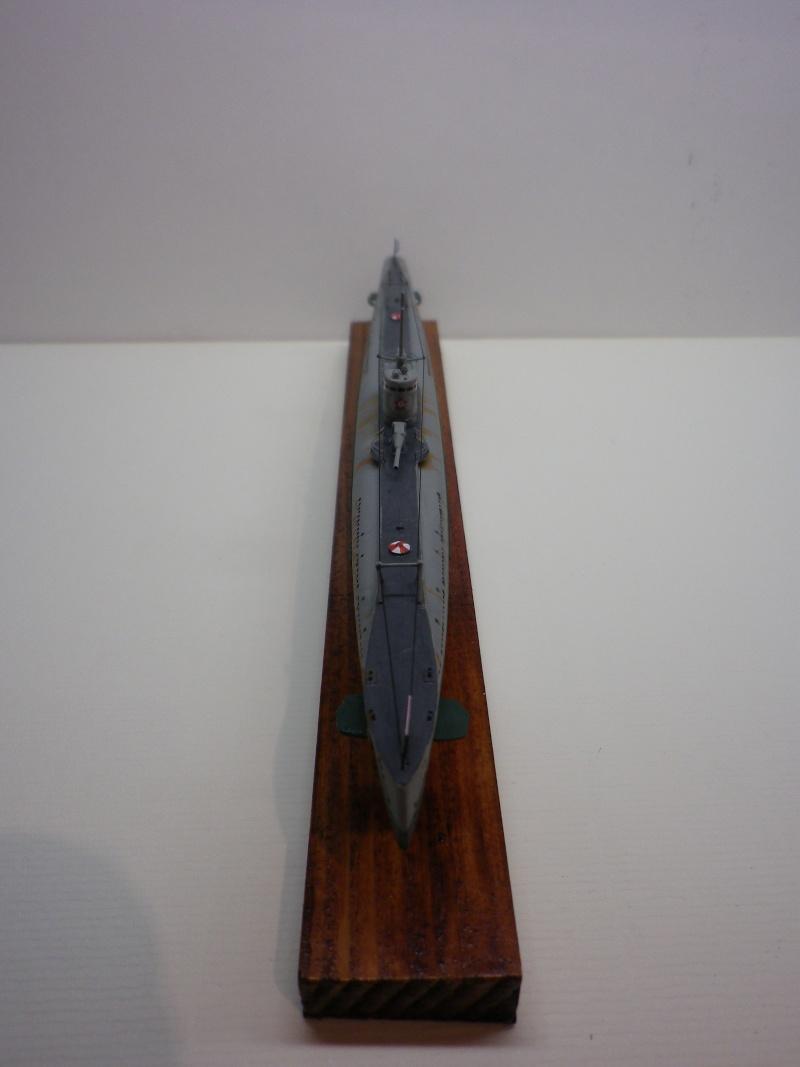"""Sous -marins type """" L """" 2ème série marque """"Encore """" 1/400 Imgp3319"""