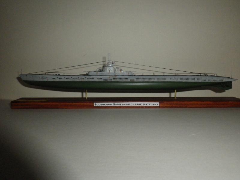"sous-marin type ""K "" MIKROMIR 1/350 Imgp3410"