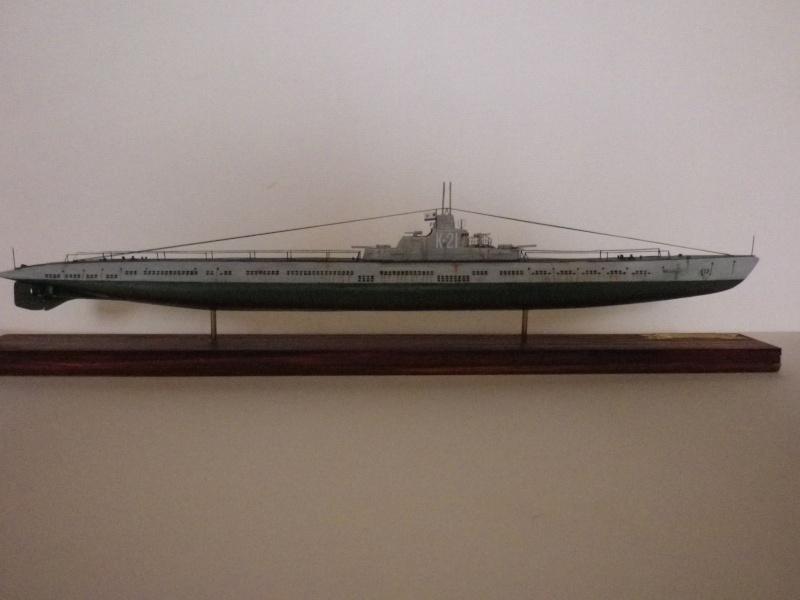 "sous-marin type ""K "" MIKROMIR 1/350 Imgp3411"