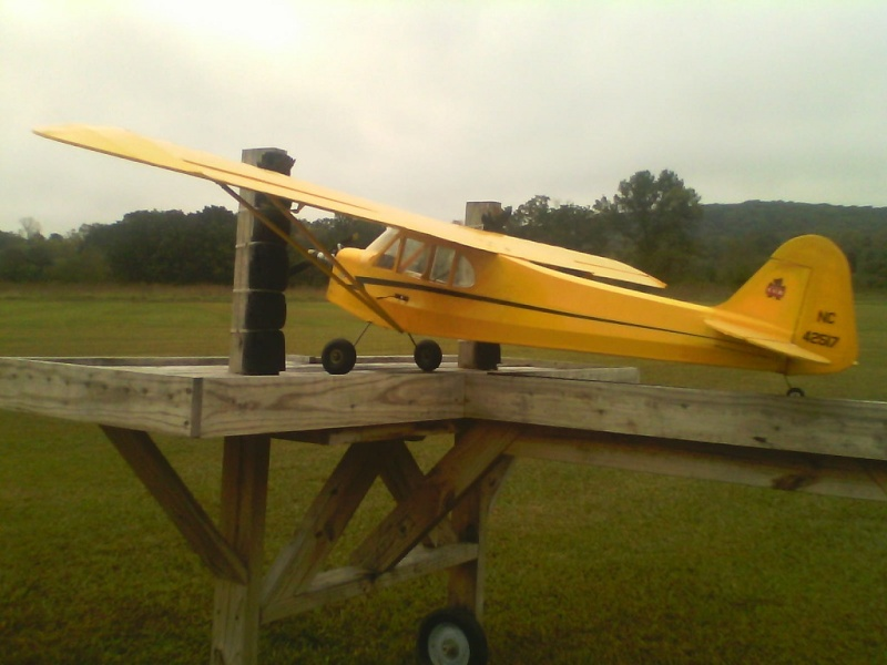 Twas a good day to fly (RC - that is) Ole_cu10