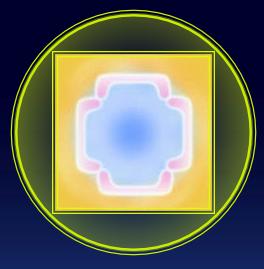 Язык Символов Света, Язык Любви 2015-150