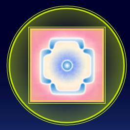 Язык Символов Света, Язык Любви 2015-151