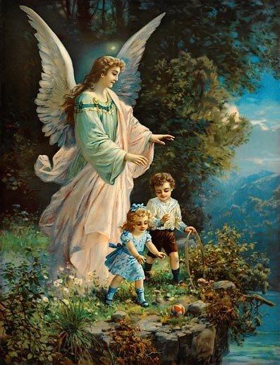 Ангел Самоисцеления Origin15