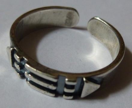 Перстень Атлантов Origin29