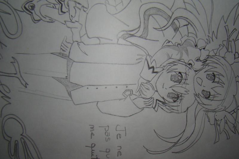 [Galerie] Vos dessins/œuvres - Page 2 Dsc01917