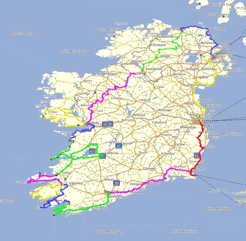 projet de balade en Irlande Irland10