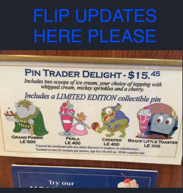 Le Pin Trading à Disneyland Paris - Page 21 11261410