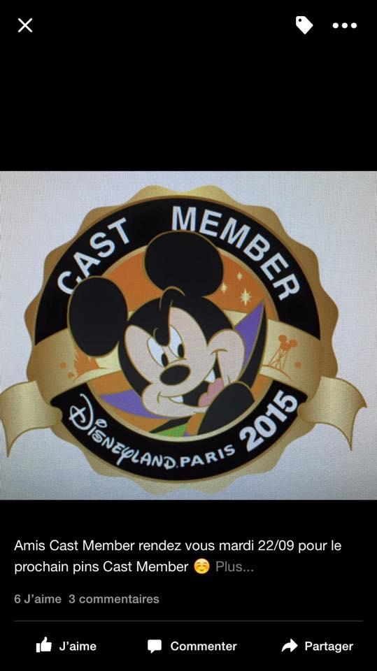 Le Pin Trading à Disneyland Paris - Page 36 12007110