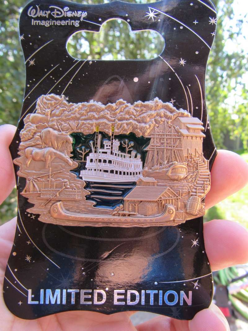 Le Pin Trading à Disneyland Paris - Page 22 Img_2010