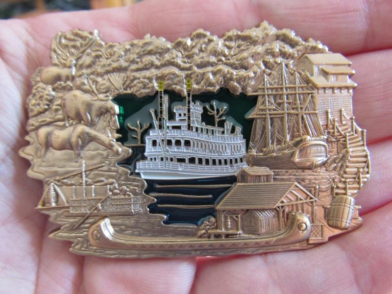 Le Pin Trading à Disneyland Paris - Page 22 Img_2011