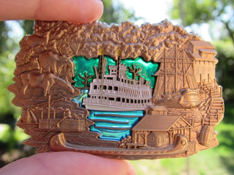 Le Pin Trading à Disneyland Paris - Page 22 Img_2012