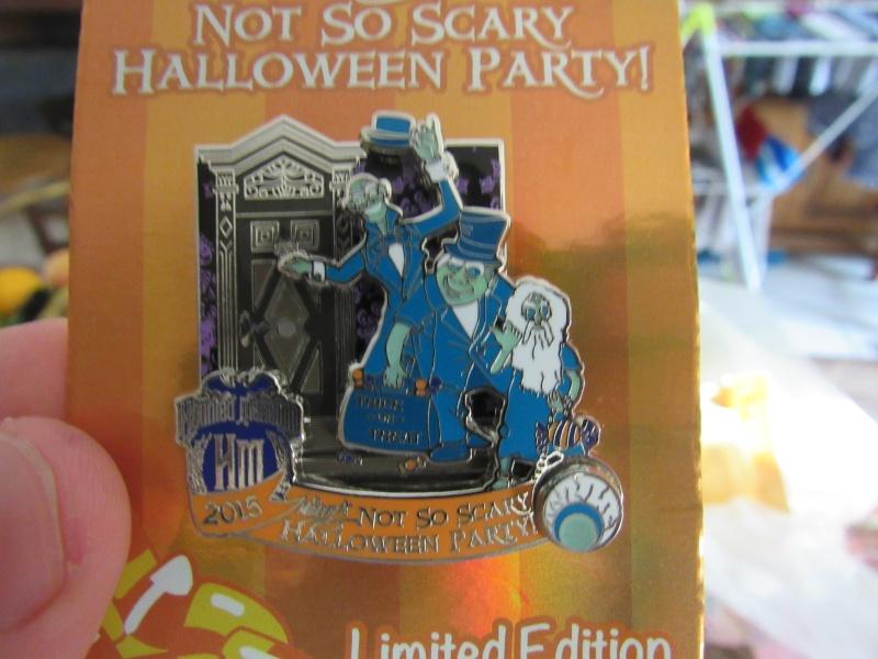Le Pin Trading à Disneyland Paris - Page 31 Img_2114