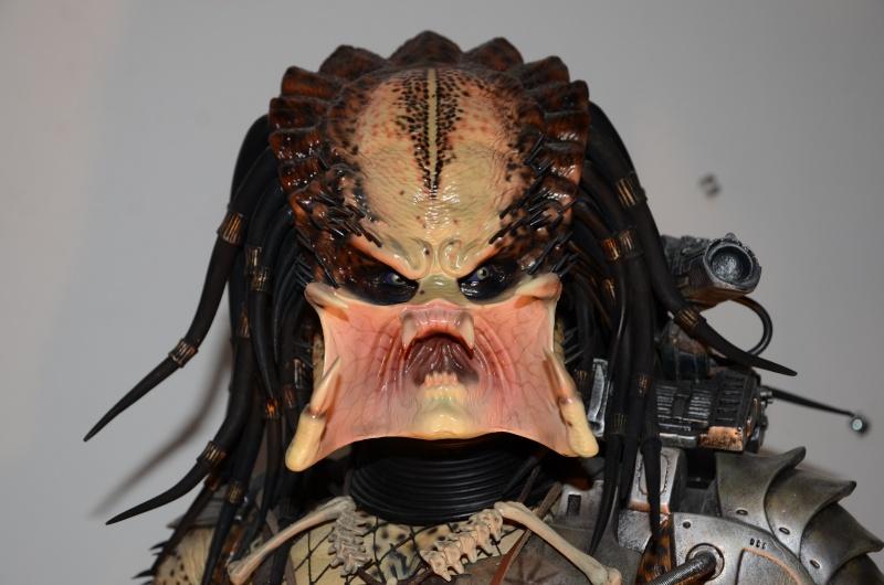 Collect n°469 Grinock : LOTR, STAR WARS, Cinemaquette - Elite Creature NEWS p 8 Pred810