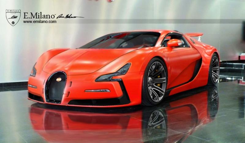 2016 - [Bugatti] Chiron  - Page 5 2110