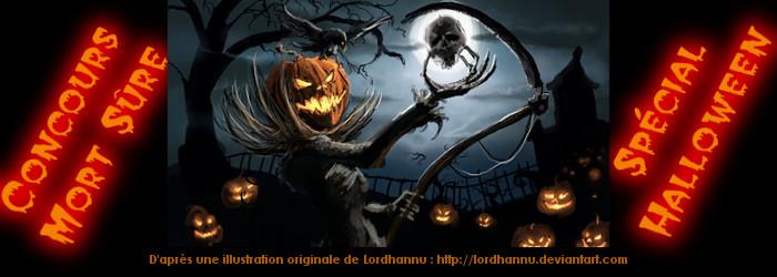 Concours spécial Halloween : 12 romans/manga à gagner ! Banniy12