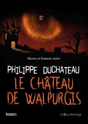 Concours spécial Halloween : 13 romans à gagner ! Le_cha11
