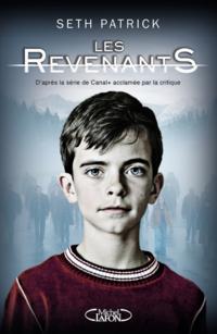 PATRICK Seth - Les Revenants tome 1 Les_re12