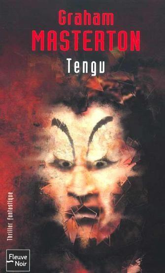 Concours spécial Halloween : 13 romans à gagner ! Tengu11