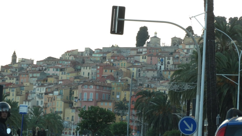 En route vers Vintimille (Italie) Dsc03522