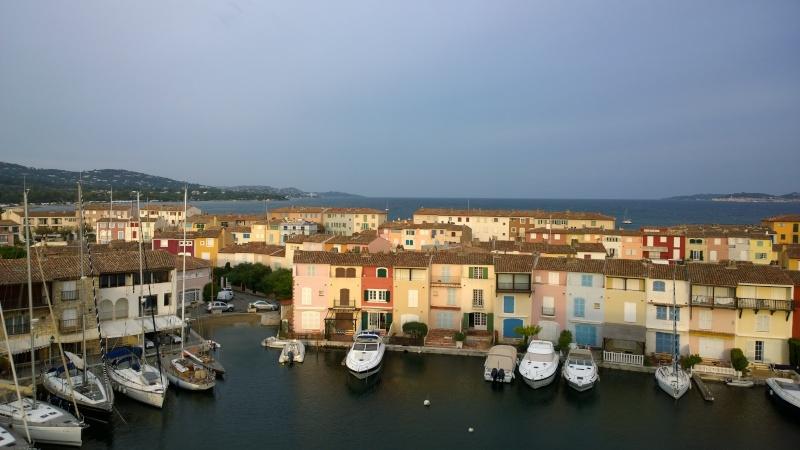 Port Grimaud dans le Var Wp_20122