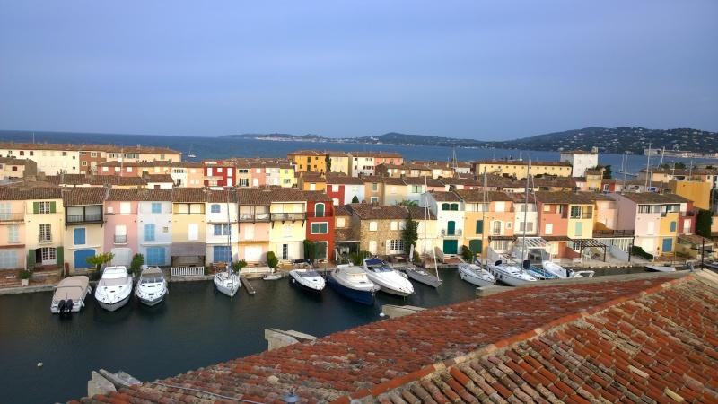 Port Grimaud dans le Var Wp_20123