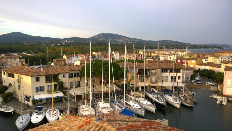 Port Grimaud dans le Var Wp_20124