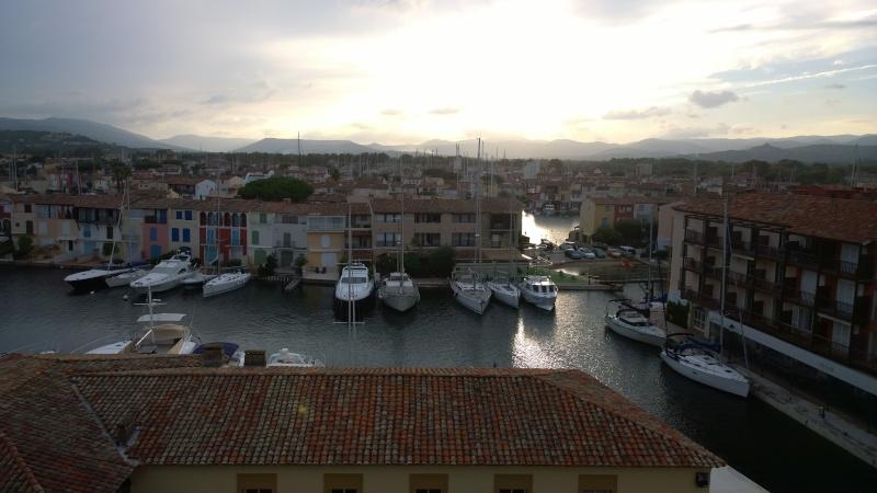 Port Grimaud dans le Var Wp_20125