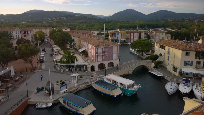 Port Grimaud dans le Var Wp_20127