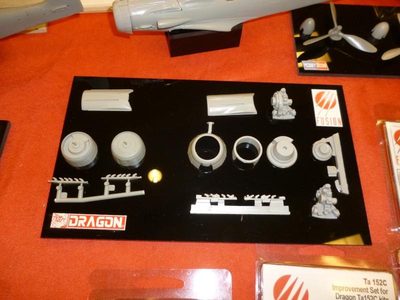 Produits de Fusion Models. Capcon42