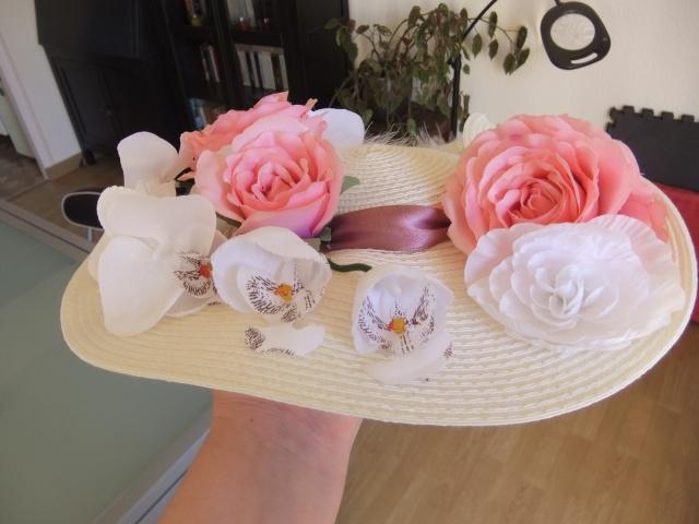 [Belle Epoque] Chapeau fleuri Dscf3815