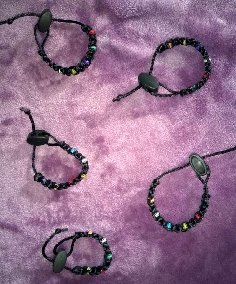 Bracelets Tibétain Wp_20132