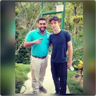 FAN PICS OF ROB IN COLOMBIA  21310
