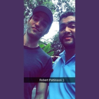 FAN PICS OF ROB IN COLOMBIA  21610