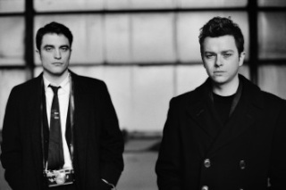 GORGEOUS PROMO SHOTS TAKEN BY ANTON CORBIJN 33710